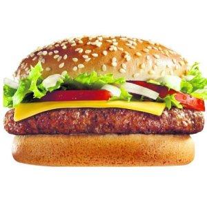 Clarity - Hamburger