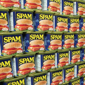 Spam security