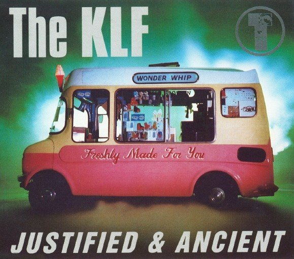 KLF - Justified and Ancient 1