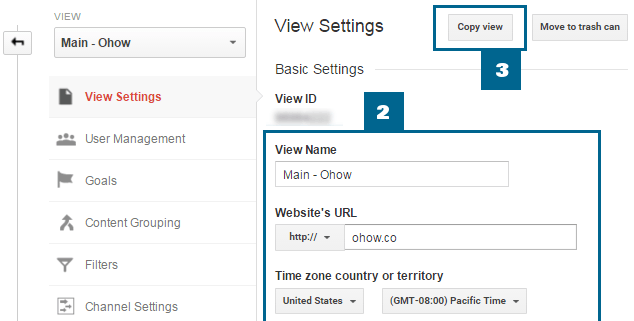 Google-Analytics-View-Settings-Panel