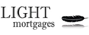 Portfolio. Light Mortgages logo
