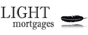 Portfolio. Light Mortgages logo